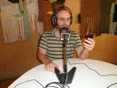 Divendres ens estrenem a Ràdio Sarrià