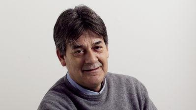 Guillem Terribas. Foto. Ara Llibres