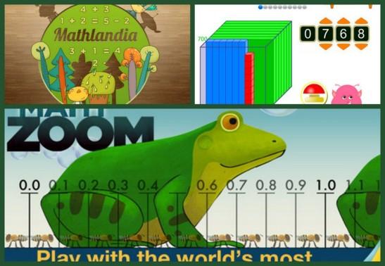 Collage apps matematiques