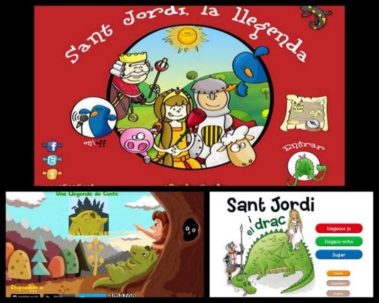 Apps St Jordi 2014