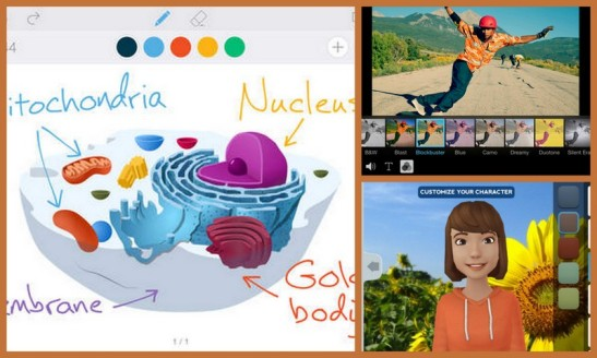 Apps mestres 2014