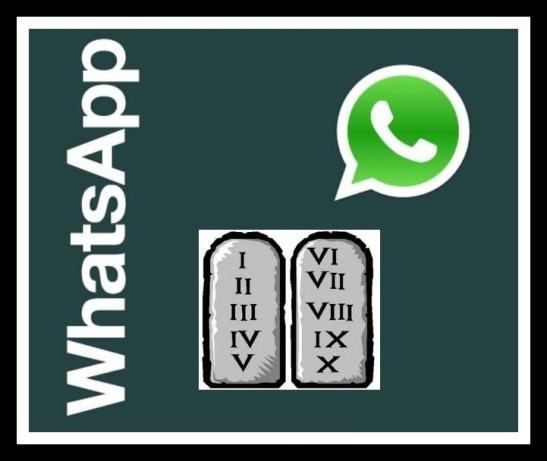 10_manaments_WhatsApp