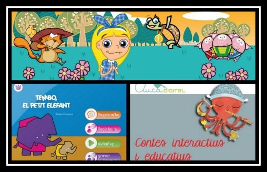 Coleccions Apps St Jordi 2015