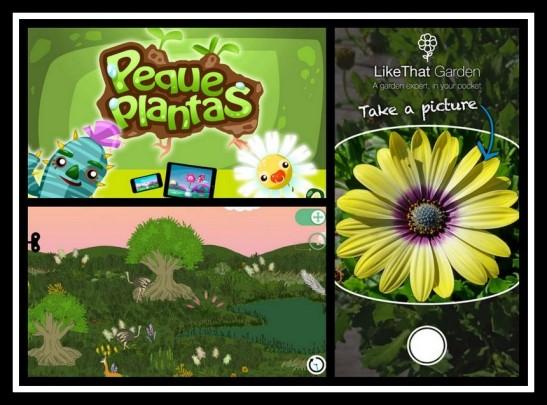 Apps plantes flors SdT 28